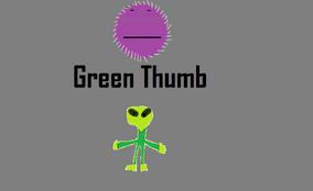 Green Thumb Episode