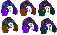 Downgradenoid Bloxx Vr3