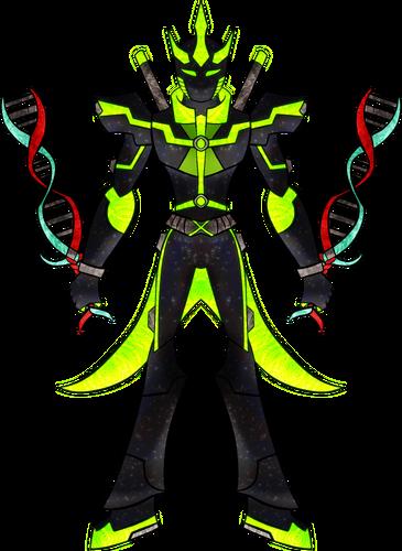 Genet-X