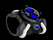 Adam 10 Omnitrix