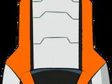 Omnitrix (Earth-123/Dimension 55)
