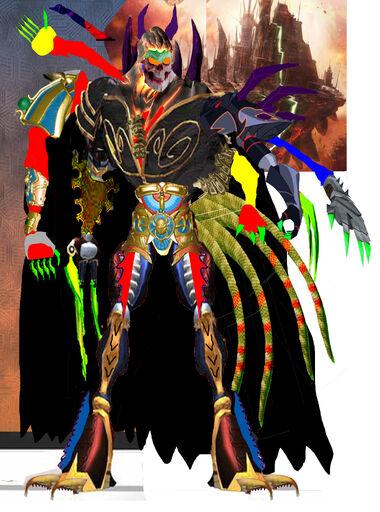 Lord Nosidda