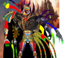 Negative 10 (Ben 10: Galactic Smash) Season 1