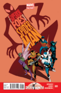 Superior Foes of Spider-Man Vol. 1 -1