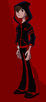 Alex Bloodson