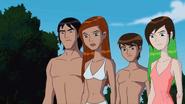 Azlin, Gwen, Ben, and Kevin 1
