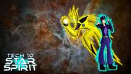 StarSpiritAllStarPoster