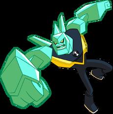 Diamondposer