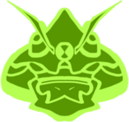 Gravadactyl icon