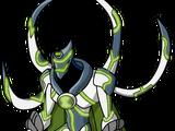 Omni-Kix Nanomech (Alan)