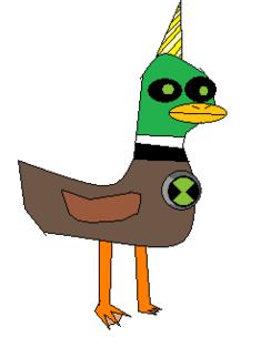Unicorn Duck2