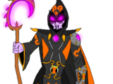 Mage (Mad Ben-OH)