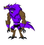 Downgradenoid blitzwolfer
