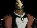 Kickin Hawk (Earth-50)/Timeline 1