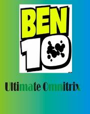 Ultimate Omnitrix Logo