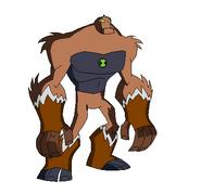 BigfootSM