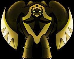 MEGA Ultimate Terraspin PD