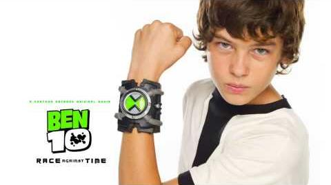 Ben 10- Race Against Time New (2007) theme song mp3