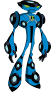 Ultimate Echo Echo TNO2