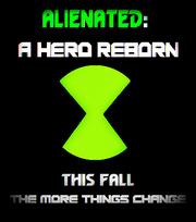 AlienatedPoster
