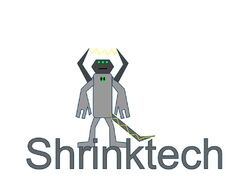 Shrinktech