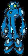 Ultimate Echo Echo Pose