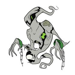 Ghostfreaknohw