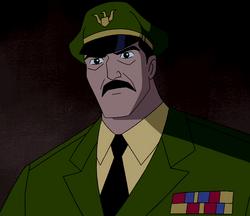 Colonel Rozum (UH)