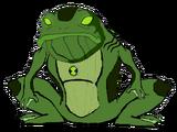 Leap Frog (Brandon 10)