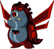 Red Nanochuck Murk