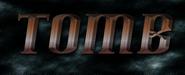 Tomb Logo