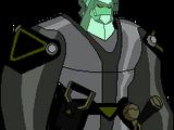 Tetrax Shard (Earth-90)