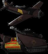 CrossBlitzer