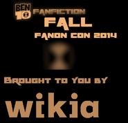Fall Fanon Con Logo