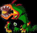 Spitfire (Biomnitrix Unleashed)