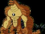 Megasaurus (AL 12 Reboot)