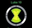 Luke 10: Omega Alien