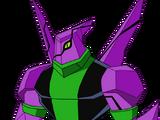 Diamondfreak (Biomnitrix Unleashed)