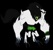 Ub10 blitzwolfer