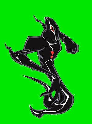 Ghostfreak (TNG)   Ben 10 Fan Fiction Wiki   FANDOM powered by Wikia