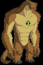 Humungousaur (2)