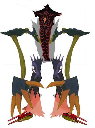 Super Mutant 4 Malignus