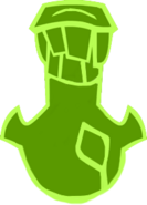 Ghostvine icon