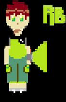 Pixel Reboot Ben