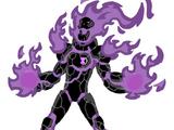 Heatblast (Benzarro-OH)