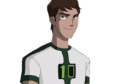 Ben Tennyson (Earth-50)/Timeline 1