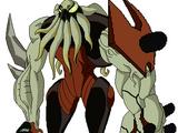 Ultimate Vilgax (Borg 10)