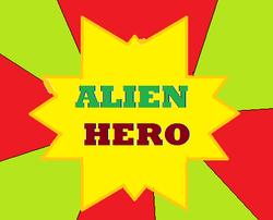 AlienHeroLogo