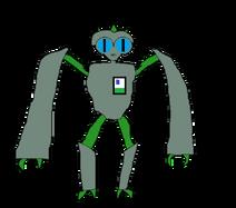 Grey Matter Robotic