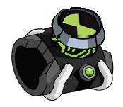 Omnitrix (Borg 10 version) | Ben 10 Fan Fiction Wiki ...